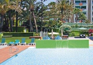 Hotelbild von Los Aguacates