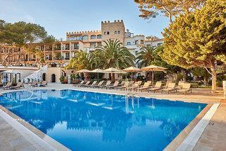 Hotelbild von Secrets Mallorca Villamil Resort & Spa - Erwachsenenhotel