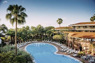 Hotelbild von Parque Tropical
