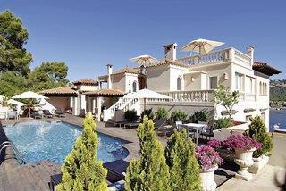 Hotelbild von Villa Italia