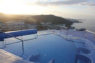 Hotelbild von Servatur Puerto Azul