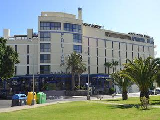 Hotelbild von Folias