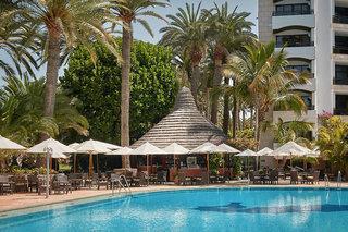 Hotelbild von Seaside Palm Beach