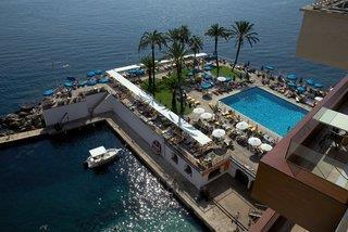 Hotelbild von Riu Palace Bonanza Playa