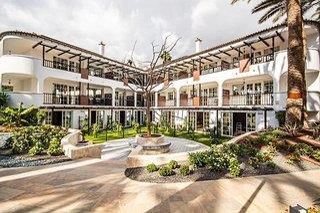 Hotelbild von Villa Eden Appartements