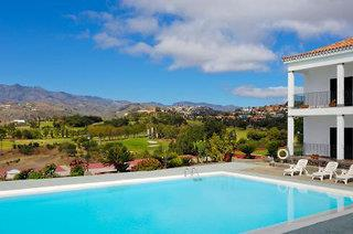 Bandama Golf - Erwachsenenhotel 3*, Bandama ,Španielsko