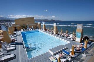 Hotelbild von Bull Hotel Reina Isabel & Spa
