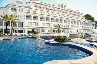Hotelbild von SENTIDO Punta del Mar - Erwachsenenhotel