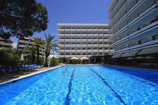 Hotelbild von Gran Garbi