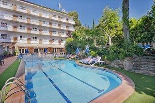Hotelbild von GHT Neptuno
