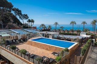 Hotelbild von Rosamar & Spa
