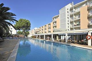 Hotelbild von Globales Playa Santa Ponsa