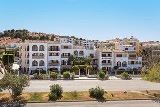 Hotelbild von Plazamar Serenity Resort