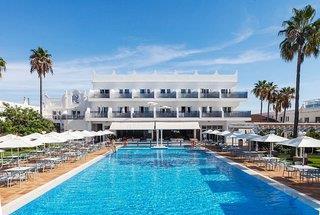 Hotelbild von Playa de La Luz