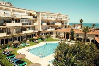 Hotelbild von Los Jazmines