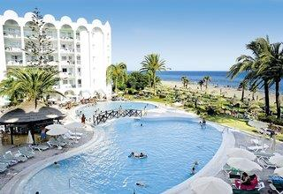 Hotelbild von ONA Marinas de Nerja Beach & Spa