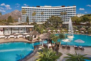 Hotelbild von Gran Melia Don Pepe