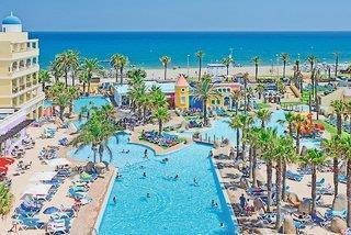 Hotelbild von Mediterraneo Bay Hotel & Resort