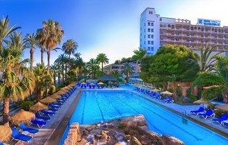 Hotelbild von Playadulce