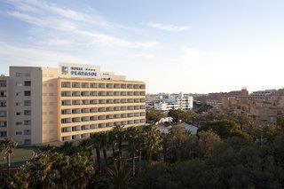 Hotelbild von Playasol Aquapark & Spa Hotel
