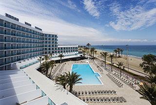 Hotelbild von Best Sabinal
