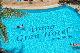 Spring Arona Gran Hotel & Spa