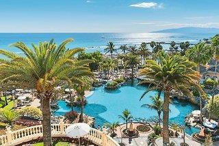 Hotelbild von Bahia Del Duque Resort
