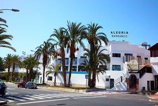 Hotelbild von Bungalows Barranco