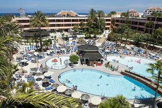 Hotelbild von Hotel La Siesta
