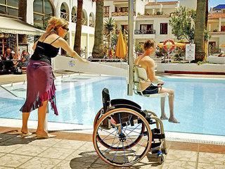 Hotelbild von Mar y Sol
