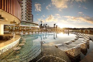 Hotelbild von Hard Rock Hotel Tenerife