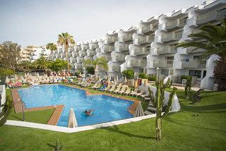 Hotelbild von Playa Olid Suites & Apartments