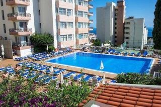 Hotelbild von Dorisol Estrelicia