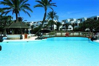 Hotelbild von H10 Suites Lanzarote Gardens
