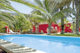 Hotelbild von Charco Verde