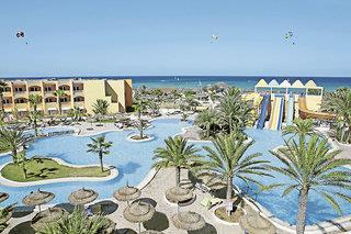 Hotelbild von Caribbean World Thalasso Djerba