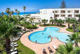 Hotelbild von SunConnect Delfino Beach