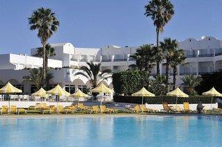 El Fell 3*, Hammamet ,Tunisko