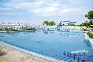 Hotelbild von Samira Club