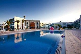 Hotelbild von El Mouradi Cap Mahdia