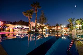 Hotelbild von Abou Sofiane