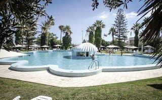 El Hana Hannibal Palace 4*, Port el Kantaoui ,Tunisko