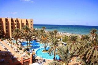 Hotelbild von Vendome El Ksar Resort & Thalasso