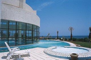 Hotelbild von Hasdrubal Thalassa & Spa