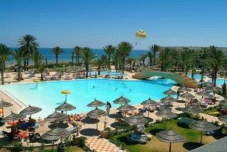 Hotelbild von Houda Golf & Beach Club