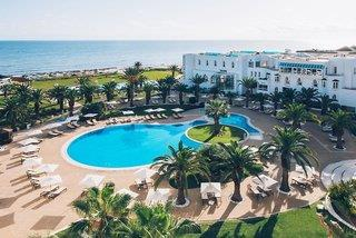 Hotelbild von Iberostar Selection Kantaoui Bay