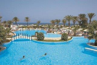 Hotelbild von El Mouradi Skanes