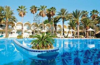 Hotelbild von Marhaba Club