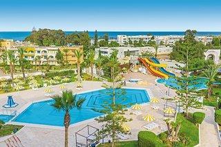 Hotelbild von Riviera Hotel