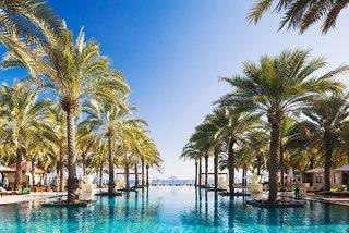Hotelbild von Al Bustan Palace a Ritz Carlton Hotel